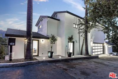 Los Angeles County Single Family Home For Sale: 2161 Groveland Drive