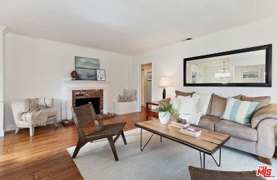 Single Family Home For Sale: 7359 West 87th Place
