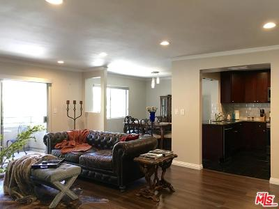 Condo/Townhouse Active Under Contract: 6760 Hillpark Drive #405