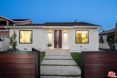 Los Angeles Single Family Home For Sale: 12454 Rubens Avenue