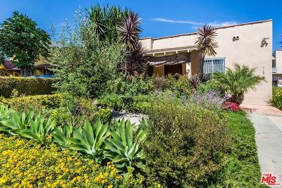Los Angeles County Single Family Home For Sale: 718 North Kilkea Drive