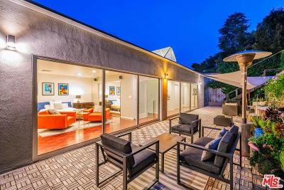 Los Angeles County Single Family Home For Sale: 6835 Pacific View Drive