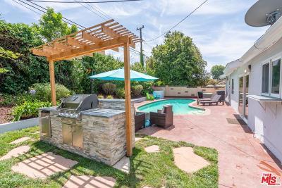 Thousand Oaks Single Family Home For Sale: 3 East Avenida De Las Flores