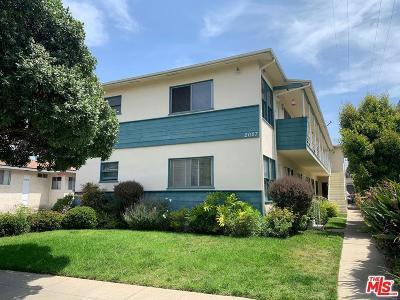 Rental For Rent: 2027 Euclid Street #B