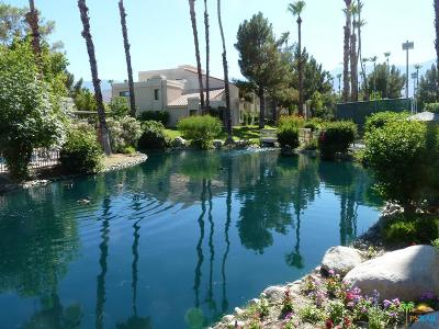 Cathedral City Condo/Townhouse Active Under Contract: 35200 Cathedral Canyon Drive #V173