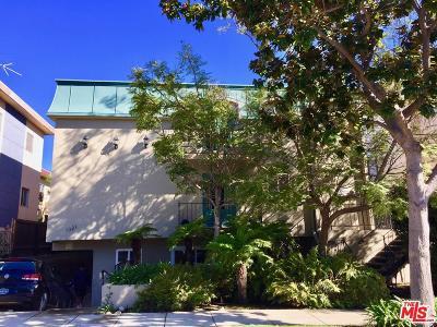 Rental For Rent: 1321 Euclid Street #1