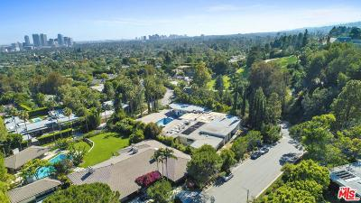 Beverly Hills Single Family Home For Sale: 430 Robert Lane