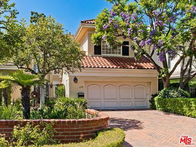 Los Angeles County Single Family Home For Sale: 2176 Ridge Drive