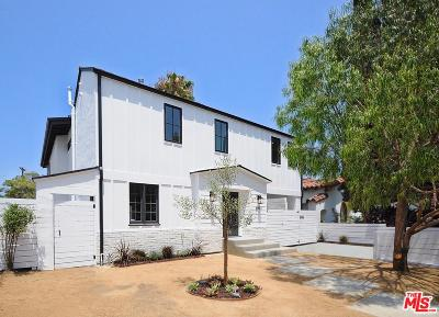 Los Angeles Single Family Home For Sale: 8957 Gibson Street