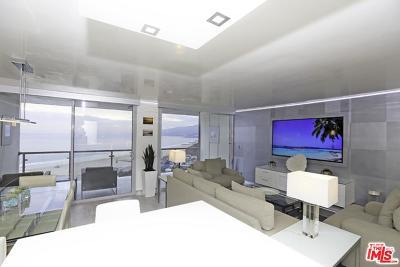 Santa Monica CA Condo/Townhouse For Sale: $2,750,000