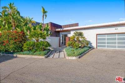 Los Angeles County Single Family Home For Sale: 2220 Astral Place