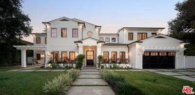 Encino Single Family Home For Sale: 17037 Otsego Street