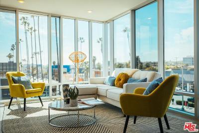 Rental For Rent: 3008 Santa Monica Blvd #204