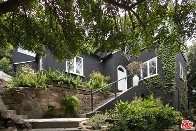 Los Angeles County Single Family Home For Sale: 8316 Maple Drive