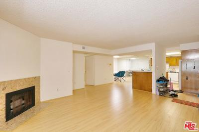 Los Angeles Condo/Townhouse For Sale: 631 South Kenmore Avenue #104