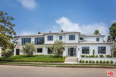 Pacific Palisades Single Family Home For Sale: 14967 Camarosa Drive