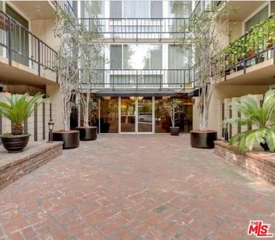 Beverly Hills Condo/Townhouse For Sale: 9950 Durant Drive #307
