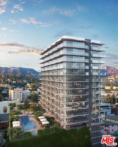 Hollywood Rental For Rent: 1755 Argyle #PH8