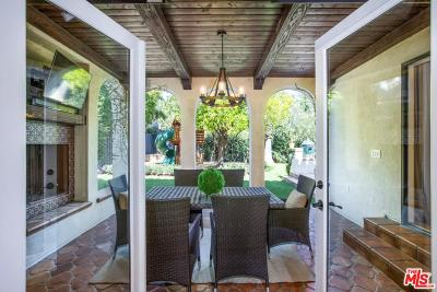 Los Angeles County Single Family Home For Sale: 420 South Bentley Avenue