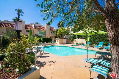 Santa Monica CA Condo/Townhouse For Sale: $1,795,000
