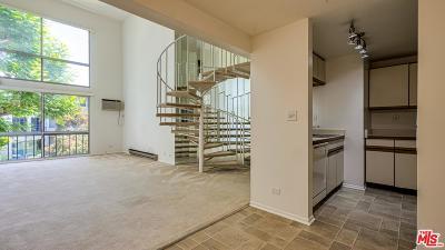 Condo/Townhouse For Sale: 1440 Veteran Avenue #340