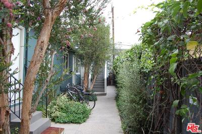 Rental For Rent: 1243 25th Street #D