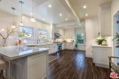 Los Angeles County Single Family Home For Sale: 726 Lorraine Boulevard