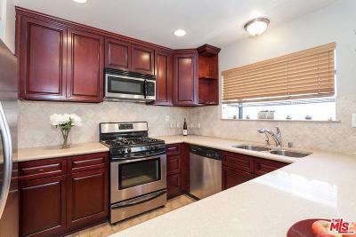 Calabasas Condo/Townhouse For Sale: 26009 Alizia Canyon Drive #B