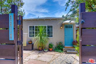 Los Angeles Single Family Home For Sale: 9618 National