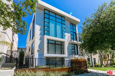Los Angeles Single Family Home For Sale: 868 South Lucerne #868