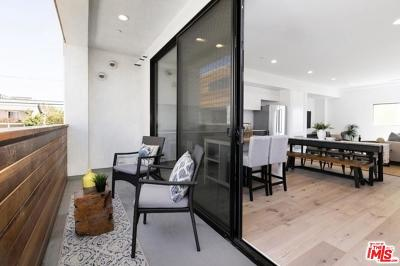 Los Angeles County Single Family Home For Sale: 866 Wilton Place