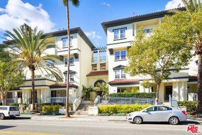 Playa Vista Rental For Rent: 12963 Runway Road #214