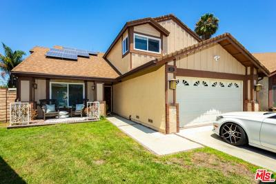Inglewood Single Family Home Active Under Contract: 11 Pine Court