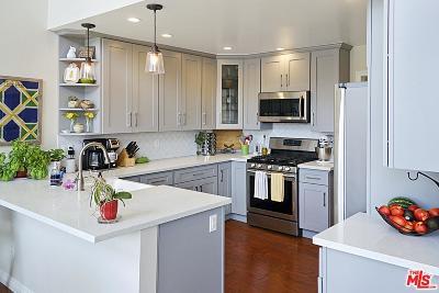 Condo/Townhouse For Sale: 10327 Missouri Avenue #305