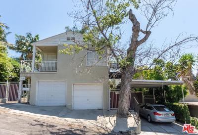 Los Angeles County Single Family Home For Sale: 1211 Hilldale Avenue