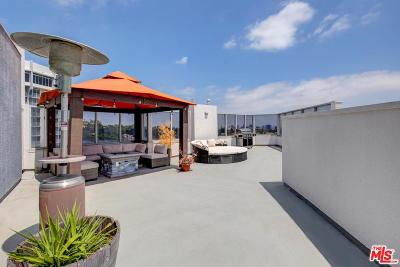 Los Angeles Condo/Townhouse For Sale: 171 North Church Lane #19