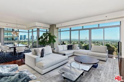 Condo/Townhouse For Sale: 10800 Wilshire #1004