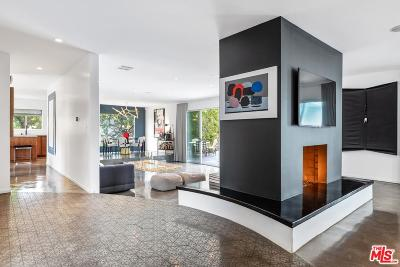 Beverly Hills Single Family Home For Sale: 2799 Ellison Drive