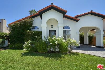 Los Angeles County Single Family Home For Sale: 466 South Holt Avenue