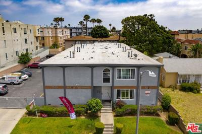 Residential Income For Sale: 1522 Hi Point Street