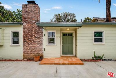 Single Family Home For Sale: 946 Lucile Avenue