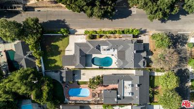 Studio City Single Family Home For Sale: 4171 Mary Ellen Avenue