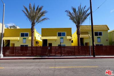 Residential Income For Sale: 2504 Pacific Avenue