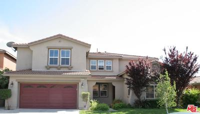 Riverside County Single Family Home For Sale: 29221 Branwin Street