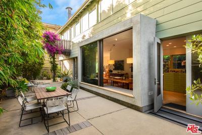 Venice Single Family Home For Sale: 20 Ozone Avenue
