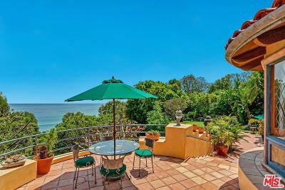 Malibu Rental For Rent: 27910 Pacific Coast Highway