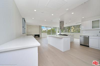 Pacific Palisades Condo/Townhouse For Sale: West Sunset