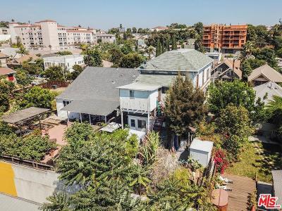 Single Family Home For Sale: 339 Laveta Terrace