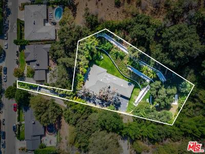 Los Angeles Single Family Home For Sale: 963 Roscomare Road