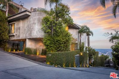 Los Angeles County Single Family Home For Sale: 1742 Viewmont Drive